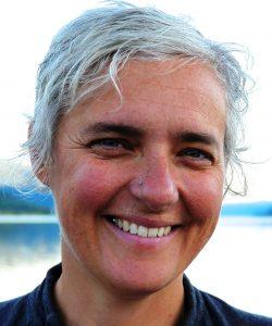 Jane Byers