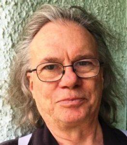 Photo of Richard Olafson