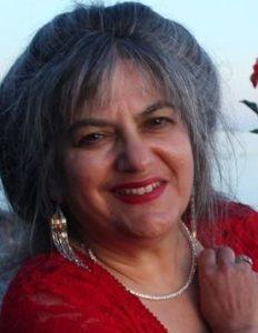 Photo of Carol Ann Sokoloff
