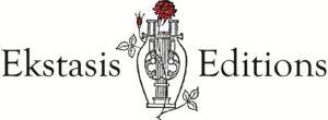 logo for ekstasis editions